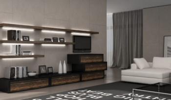 Выбор мебели для гостинной